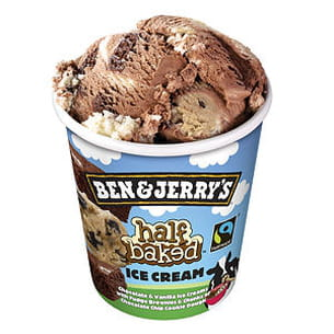 glace half baked