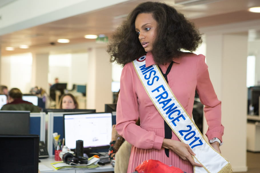 Miss France, Alicia Aylies, nous confie ses secrets [VIDEO]