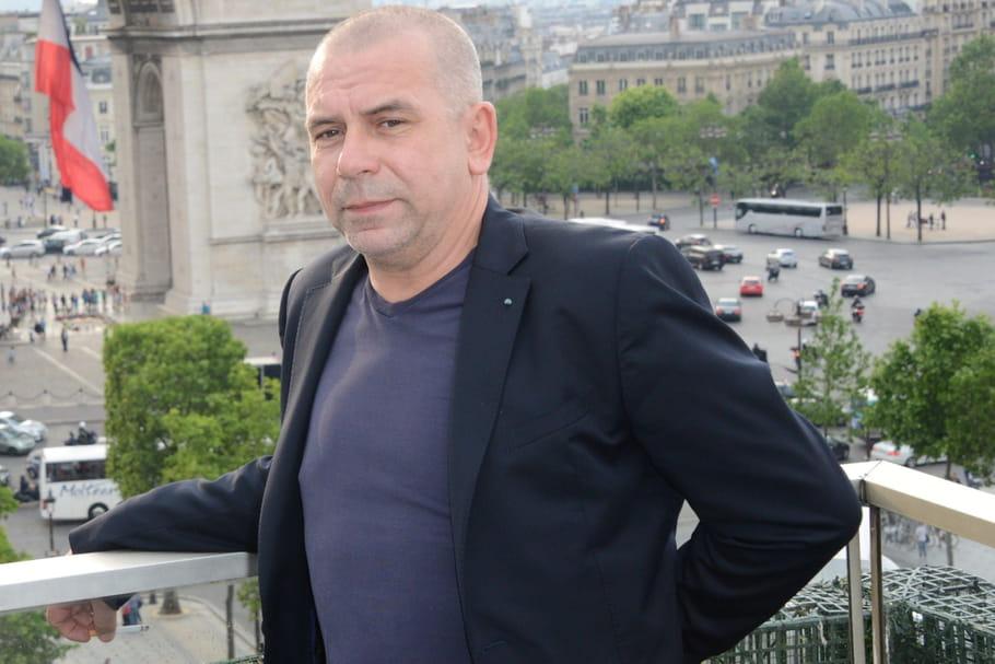 Philippe Jaenada lauréat du prix littéraire Femina — France