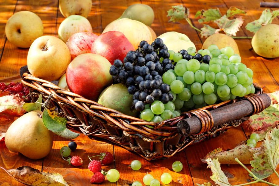 Comment faire mûrir des fruits plus rapidement?