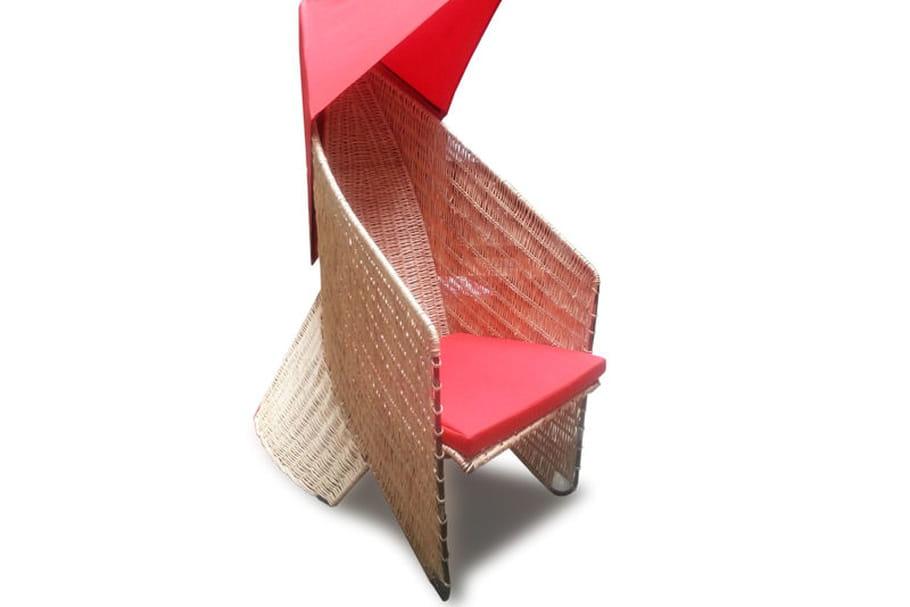 L'objet du désir : le fauteuil Brahma de Cocotte Power