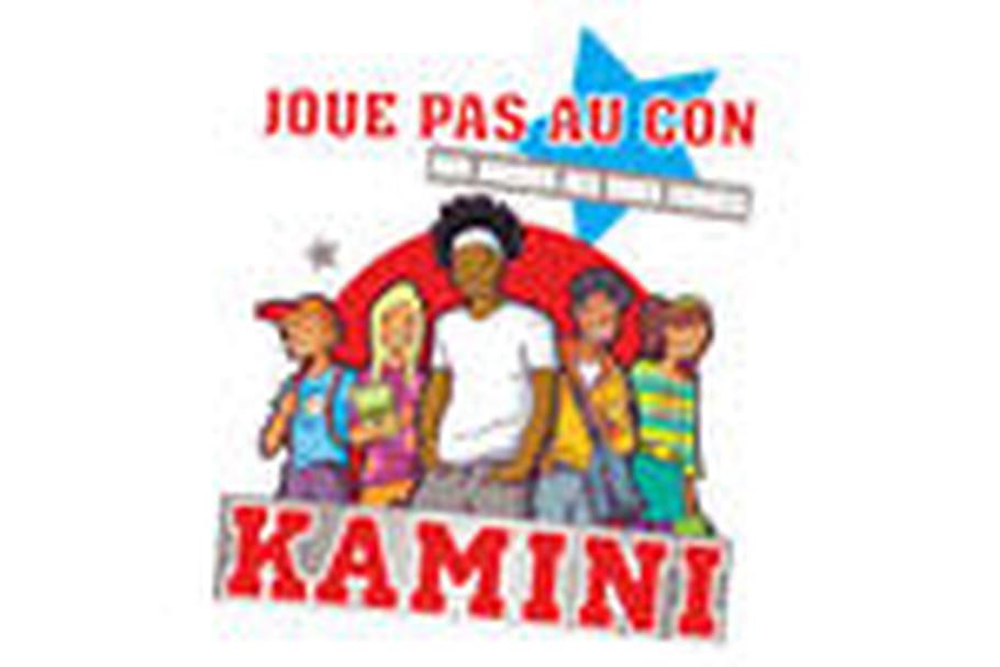 Kamini pour sensibiliser les jeunes aux dangers des voies ferrées