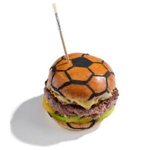 burger maracana