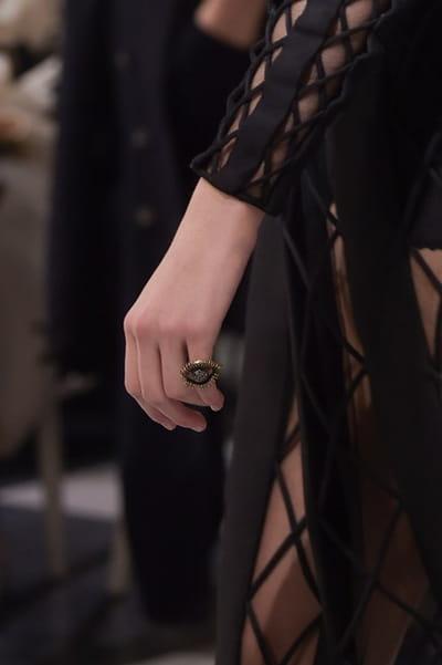 Christian Dior (Close Up) - Printemps-été 2018
