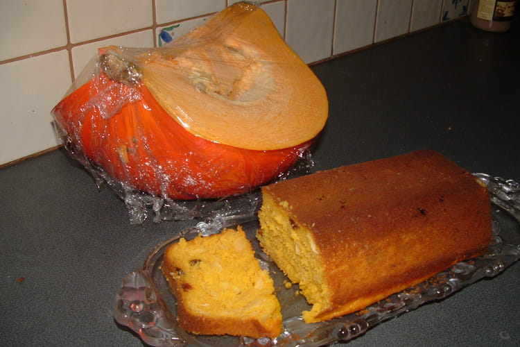 Cake d'Halloween
