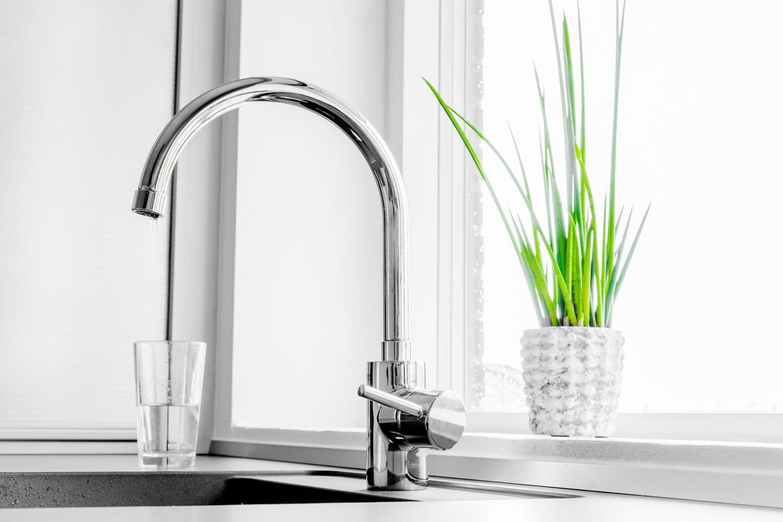 Meilleurs mitigeurs pour robinets dans toute la maison