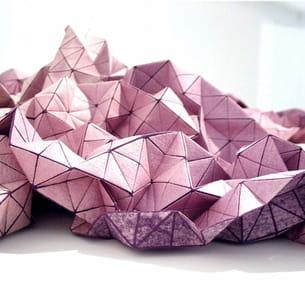 couverture rose de mikabarr