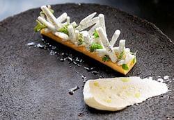 cuisine d'alexandre gauthier