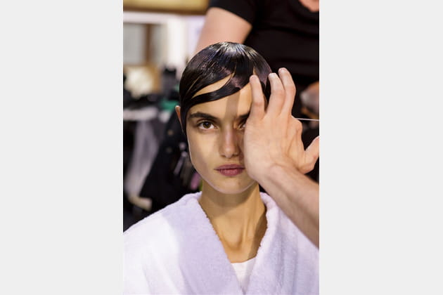 Givenchy (Backstage) - photo 48