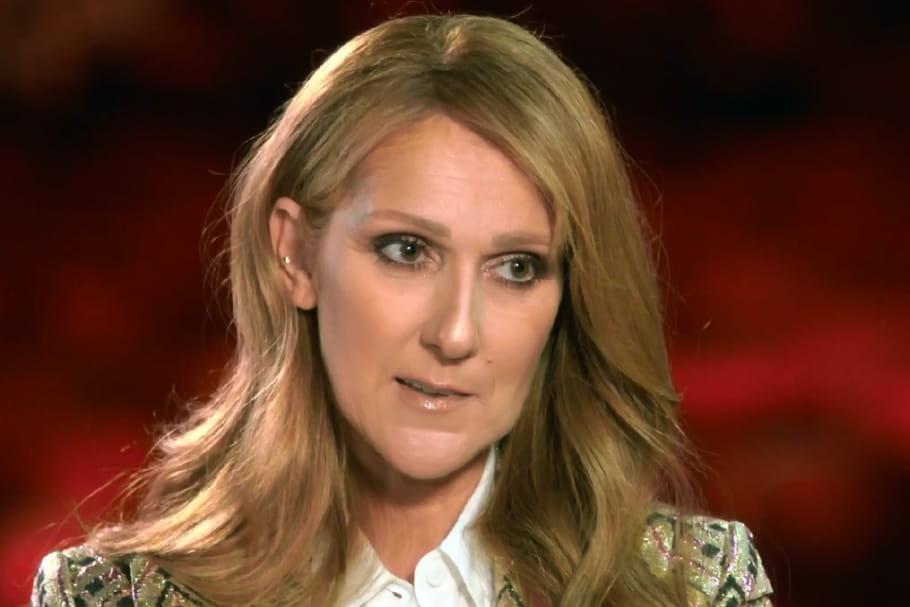 Exclu vidéo : Céline Dion parle de Goldman et René