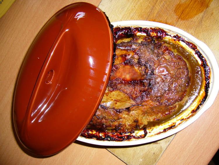 Recette de p t de campagne l 39 ancienne la recette facile - Brabantia cuisiner a l ancienne ...