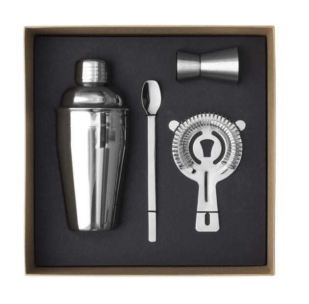 Coffret cocktail de Guy Degrenne