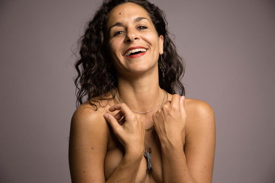 """Julia Palombe : """"Nous baisons comme nous mangeons, vite et mal"""""""