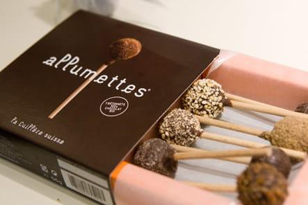 Chocolat ludique