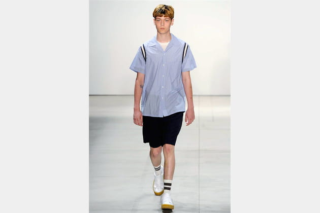 Band Of Outsiders - passage 22