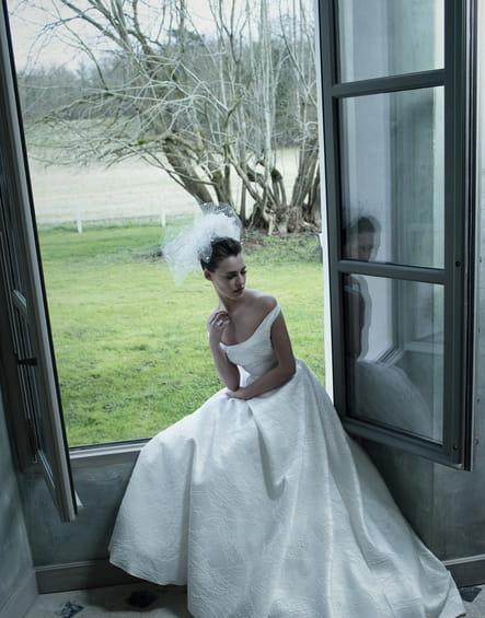 Robe de mariée Berlioz