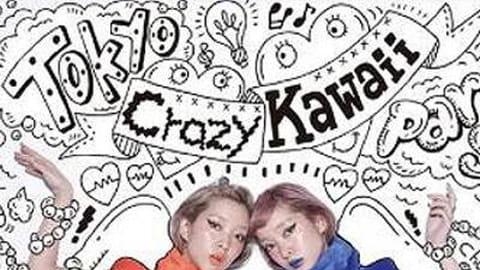 Tokyo Crazy Kawaii Paris : goûtez à la culture Kawaii