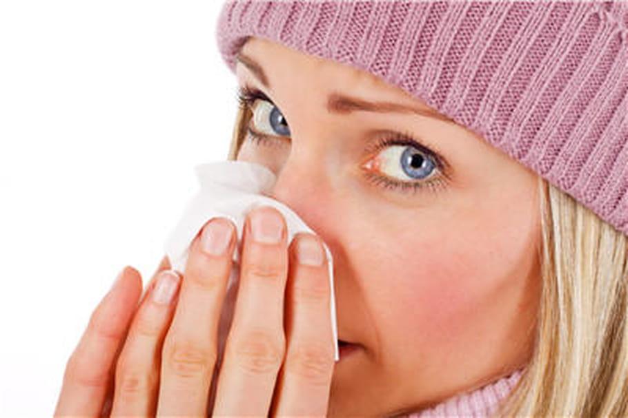 Médicaments contre le rhume : de nouvelles mises en garde