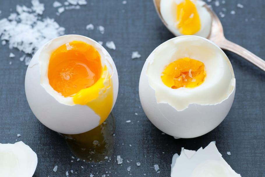 Oeuf: composition nutritionnelle, protéines, bienfaits santé