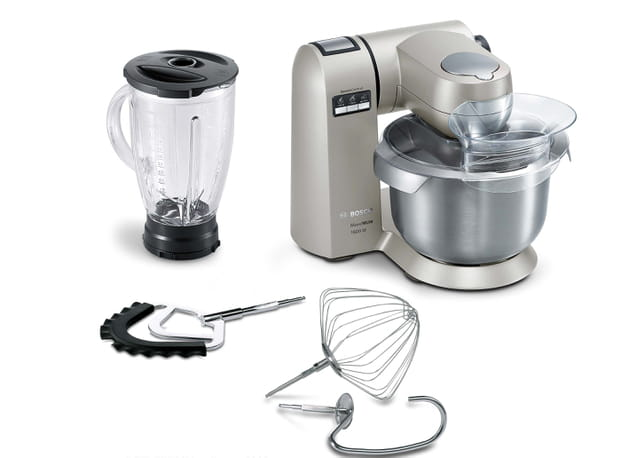 Kitchen Machine MaxxiMUM de Bosch