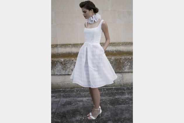 Robe de mariée Belone