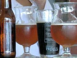 verre biere mexique