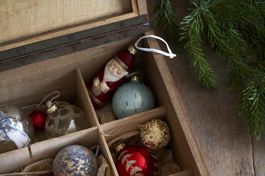 Où et comment acheter sa décoration de Noël en confinement?