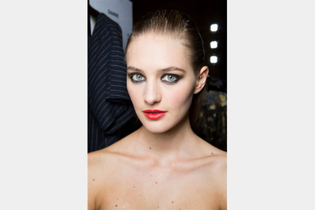 Carolina Herrera (Backstage) - photo 8