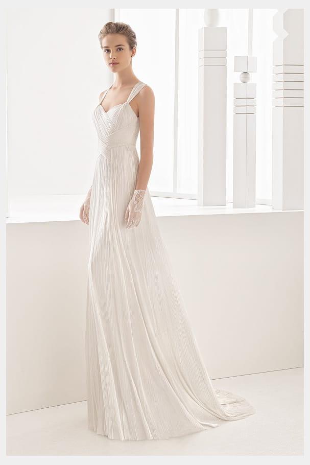 Robe de mariée Nacel