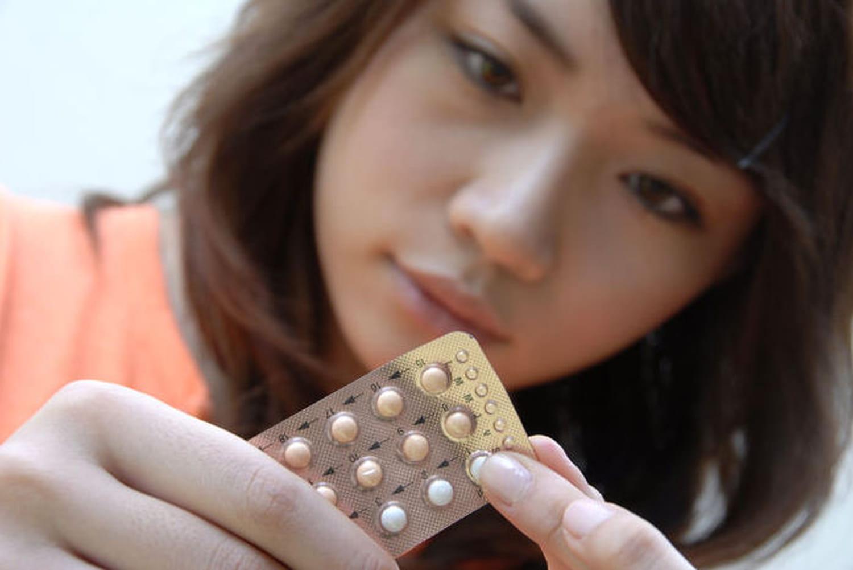 Moins de risques de cancer du col de l'utérus avec la pilule?