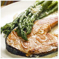 le poisson n'est pas plus difficile à préparer qu'une viande.