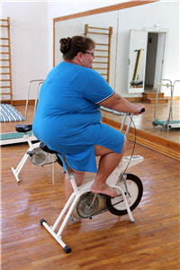diététique et activité physique au programme.