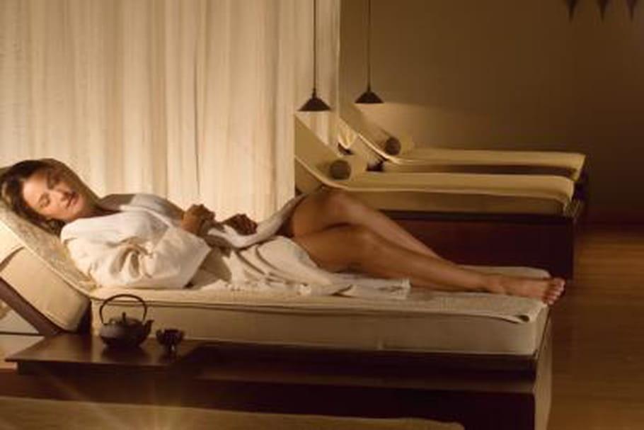 J'ai testé un massage revitalisant au Four Seasons Ritz Lisbonne
