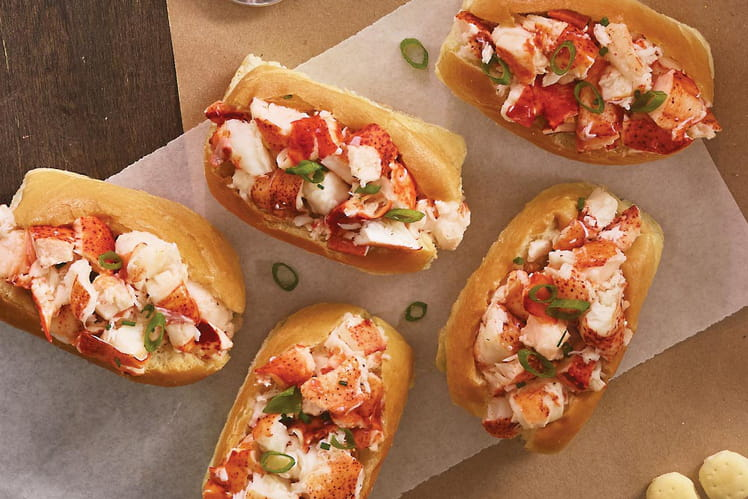 Le Lobster Roll