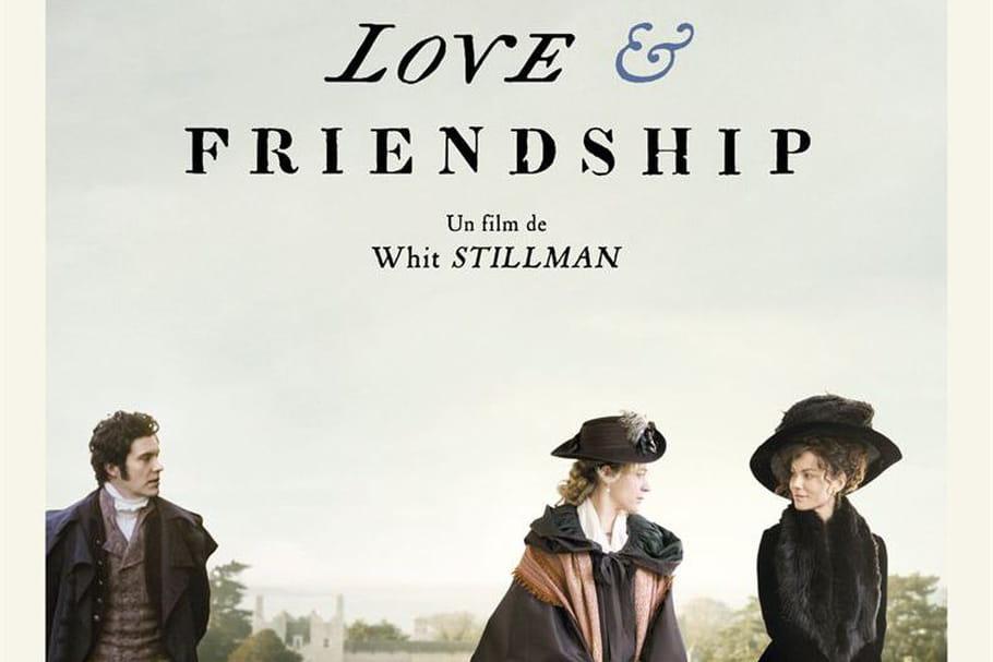 Love & Friendship, Le Monde de Dory, Avant Toi... nos coups de coeur ciné du mercredi 22 juin