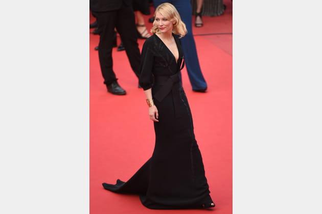 Cate Blanchett le 19mai 2015