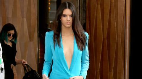 Look du jour : Kendall Jenner