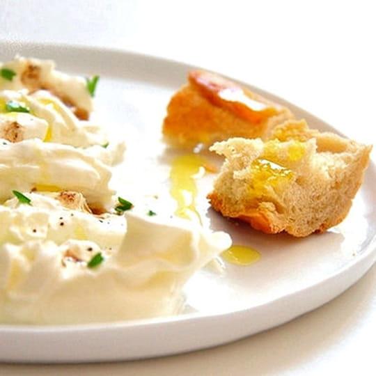 Top 5 de vos recettes à la mozzarella préférées