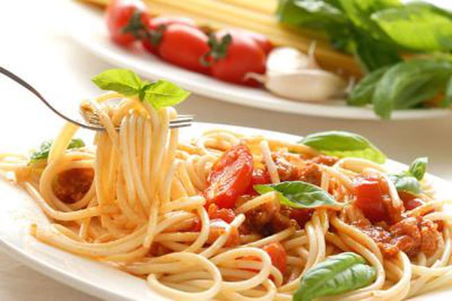 La cuisine italienne botte les touristes mondiaux