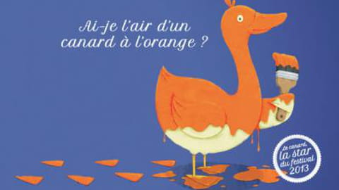 Le canard, star du festival Lot Of Saveurs