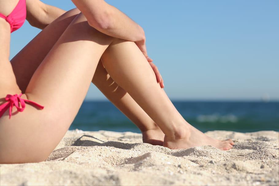 Les Marocaines en bikini blâmées sur Facebook