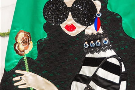 Alice Olivia By Stacey Bendet (Close Up) - photo 14