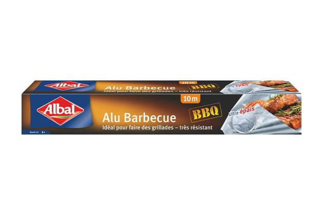 L'Alu Barbecue d'Albal