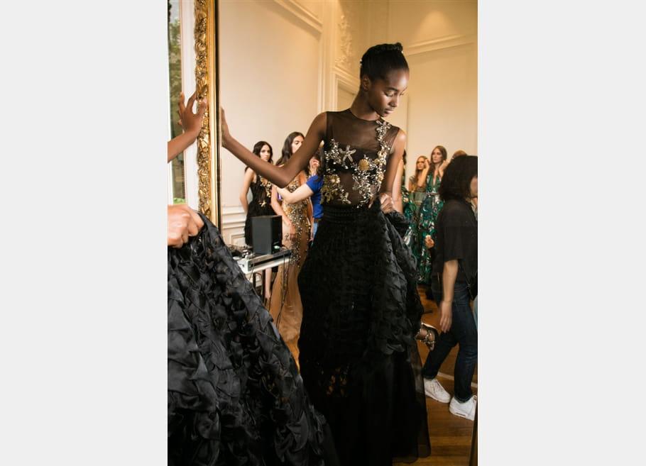 Alberta Ferretti Limited Edition (Backstage) - photo 6