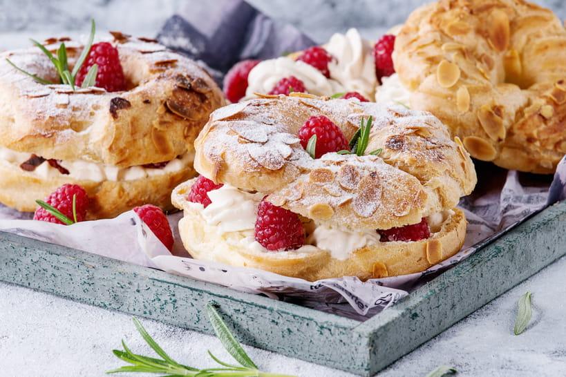 55recettes de pâtisseries françaises