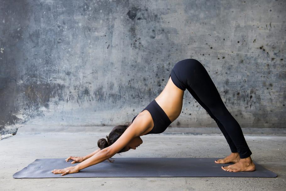 J'ai testé le Yoga Cocooning à petit prix