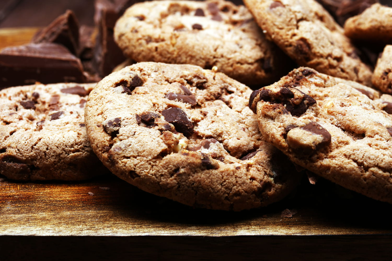 Voici la meilleure recette de cookies du monde selon les internautes