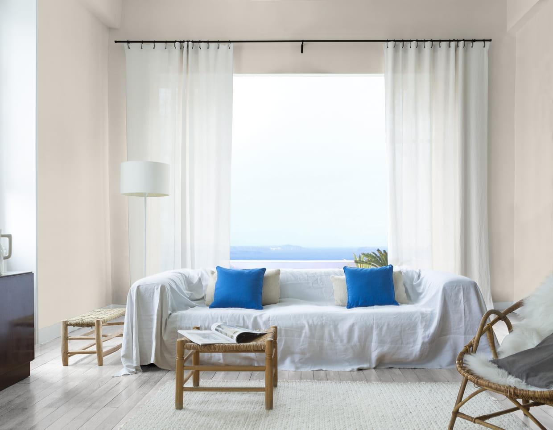 peinture bross e cordu par maison d co. Black Bedroom Furniture Sets. Home Design Ideas