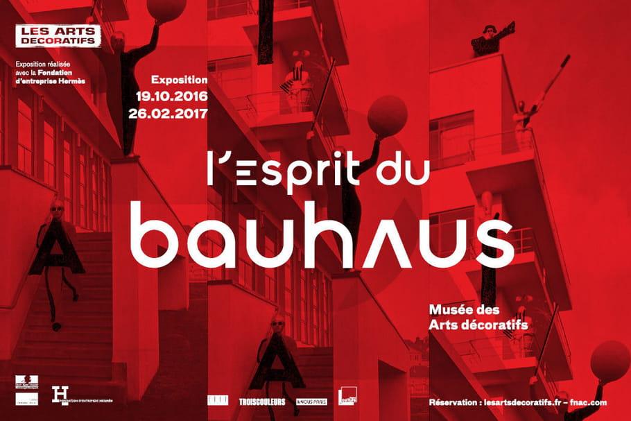 L'Esprit du Bauhaus: quand l'art s'engage