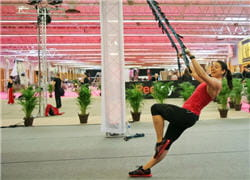 balancez-vous pour vous faire les muscles !